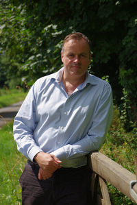 Oliver Dale